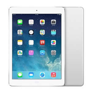 iPad Air (5Gen) silver Wi-Fi