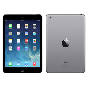iPad mini (2Gen) display Retina space gray Wi-Fi