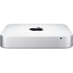 Mac mini  Dual-core 1.4 GHz