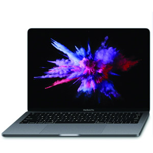 "MacBook Pro 13""  Dual-core 2.3 GHz, Boost a 3.6GHz"