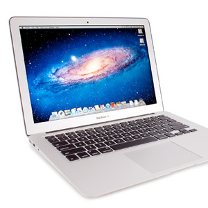 "MacBook Air 13""  Dual-core 1.8 GHz"
