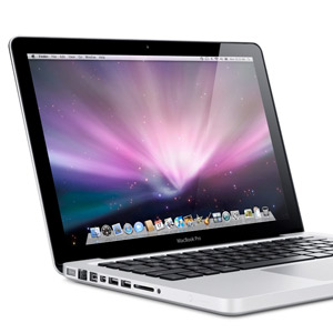 "MacBook Pro 15""  Quad-core 2.0 GHz"