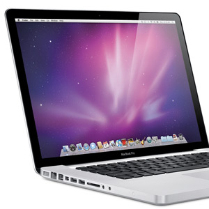 "MacBook Pro 17""  Quad-core 2.2 GHz"
