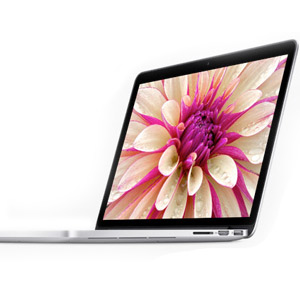 "MacBook Pro 15"" Retina  Quad-core 2.2 GHz"