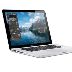 "MacBook Pro 13"" Retina  Dual-core 2.6 GHz"