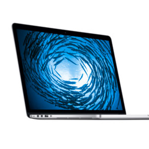 "MacBook Pro 15"" Retina  Quad-core 2.5 GHz"