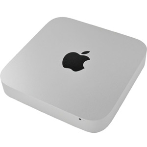 Mac mini  Dual-core 2.7 GHz
